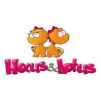 Hocus Lotus